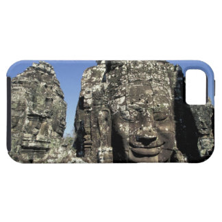 Asia, Cambodia, Siem Reap, Angkor Thom (b. Late iPhone SE/5/5s Case