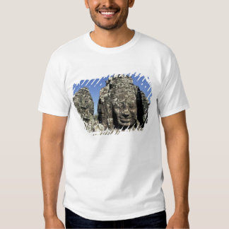 Asia, Cambodia, Siem Reap, Angkor Thom (b. Late T Shirt