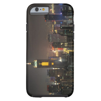Asia, China, Hong Kong, central from Stubbs road iPhone 6 Case