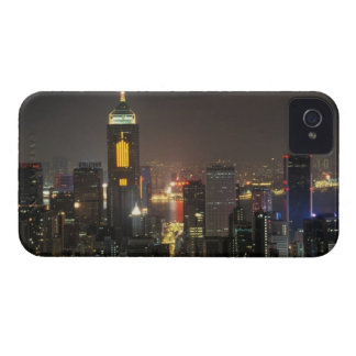 Asia, China, Hong Kong, central from Stubbs road Blackberry Bold Cover