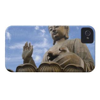 Asia, China, Hong Kong, Lantau Island, Ngong iPhone 4 Cover