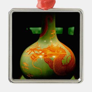 Asia, China, Shanghai, Shanghai Museum aka Metal Ornament