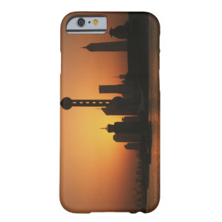 ASIA, China, Shanghai View of Oriental Pearl TV Barely There iPhone 6 Case