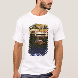 Asia, China, Yunnan, Dali. Cangshan Mountains T-Shirt