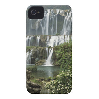 Asia, China, Yunnan Province, Qujing, Luoping Case-Mate iPhone 4 Case