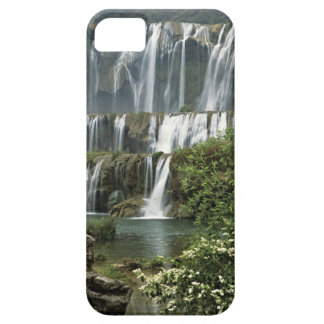 Asia, China, Yunnan Province, Qujing, Luoping iPhone SE/5/5s Case