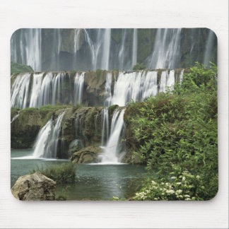 Asia, China, Yunnan Province, Qujing, Luoping Mouse Pad
