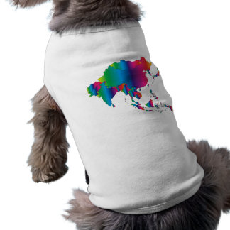 ASIA Country T-Shirt