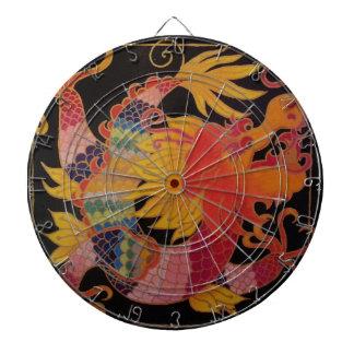 Asia Dragon Dartboard