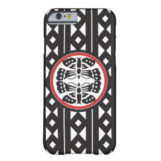 Asia Funda De iPhone 6 Barely There
