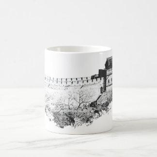 Asia - Great Wall Mug