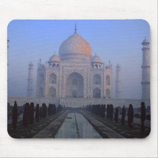 Asia India Agra Taj Mahal Mousepad
