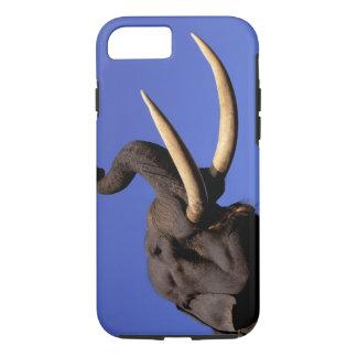Asia, India, Kaziranga National Park, Assam. iPhone 7 Case