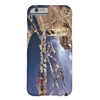 Asia, India, Ladakh, Leh. Known as Little Barely There iPhone 6 Case
