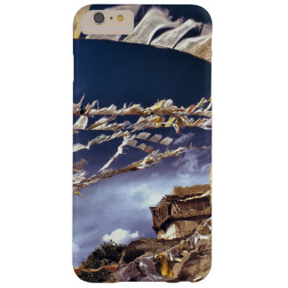 Asia, India, Ladakh, Leh. Known as Little Barely There iPhone 6 Plus Case