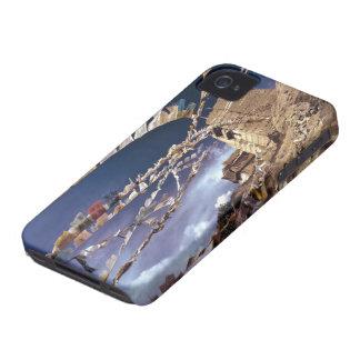 Asia, India, Ladakh, Leh. Known as Little iPhone 4 Case