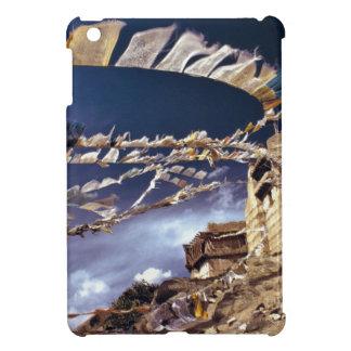Asia, India, Ladakh, Leh. Known as Little Cover For The iPad Mini