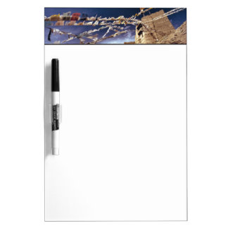 Asia, India, Ladakh, Leh. Known as Little Dry-Erase Board