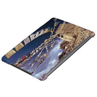 Asia, India, Ladakh, Leh. Known as Little iPad Air Cover
