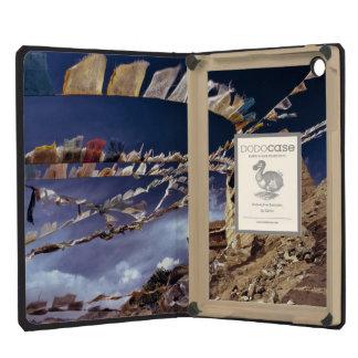 Asia, India, Ladakh, Leh. Known as Little iPad Mini Case