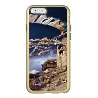 Asia, India, Ladakh, Leh. Known as Little Incipio Feather® Shine iPhone 6 Case