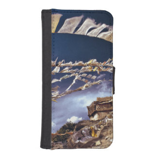 Asia, India, Ladakh, Leh. Known as Little Phone Wallet