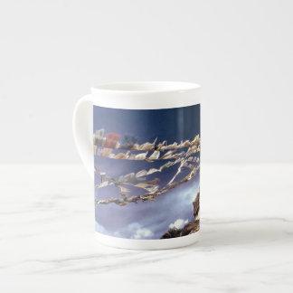 Asia, India, Ladakh, Leh. Known as Little Tea Cup