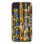 Asia, India, Pushkar. Camel decor for sale, Case-Mate iPhone 4 Cases
