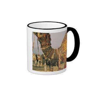 Asia, India, Pushkar. Camel Shamu , Pushkar Mug