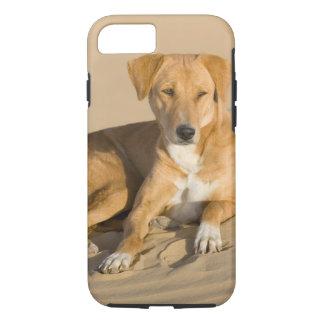 Asia, India, Rajasthan, Jaisalmer, Thar iPhone 8/7 Case