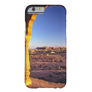 Asia, India, Rajasthan, Jaisalmer. The view from Barely There iPhone 6 Case