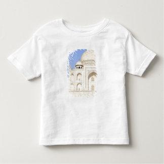 Asia, India, Uttar Pradesh, Agra. The Taj 2 Toddler T-shirt