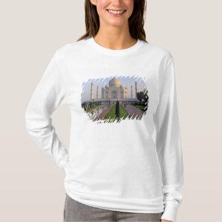Asia, India, Uttar Pradesh, Agra. The Taj 3 T-Shirt