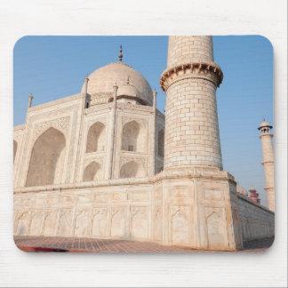 Asia, India, Uttar Pradesh, Agra. The Taj 4 Mouse Pad
