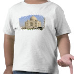 Asia, India, Uttar Pradesh, Agra. The Taj 7 Tshirts