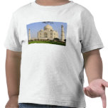 Asia, India, Uttar Pradesh, Agra. The Taj 7 T Shirt