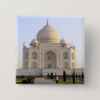 Asia, India, Uttar Pradesh, Agra. The Taj 8 Button