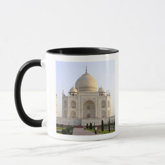 Asia, India, Uttar Pradesh, Agra. The Taj 8 Mug