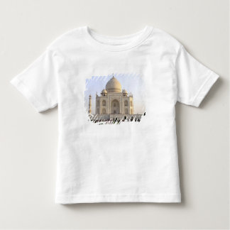 Asia, India, Uttar Pradesh, Agra. The Taj 8 Toddler T-shirt