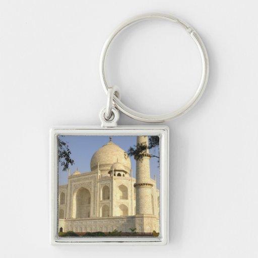 Asia, India, Uttar Pradesh, Agra. The Taj Keychain