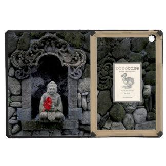 Asia, Indonesia, Bali. A shrine of Buddha iPad Mini Cases