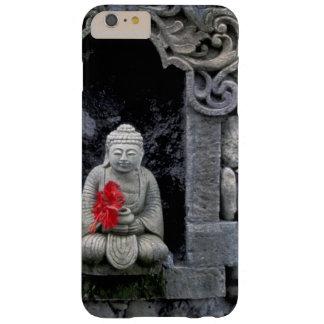 Asia, Indonesia, Bali. Una capilla de Buda Funda De iPhone 6 Plus Barely There