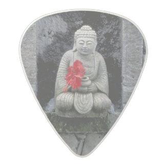 Asia, Indonesia, Bali. Una capilla de Buda Púa De Guitarra Acetal