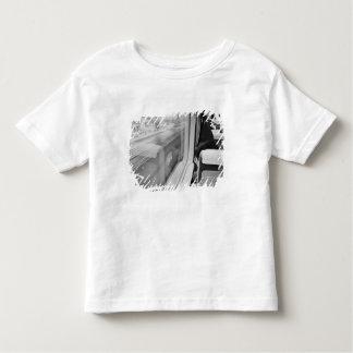 Asia, Japan. Aboard the Shinkansen Bullet Train Toddler T-shirt