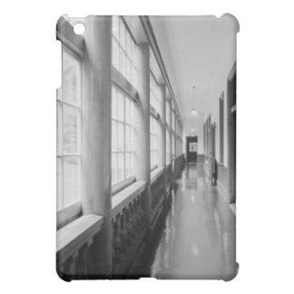 Asia, Japan, Hakodate. Interior hallway of Old iPad Mini Cases
