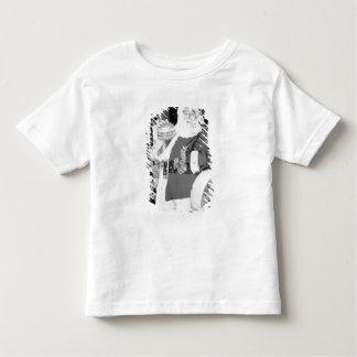 Asia, Japan, Hakodate. Santa Claus in Japan Toddler T-shirt