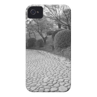 Asia, Japan, Hiroshima. Shukkei, en Garden Case-Mate iPhone 4 Case
