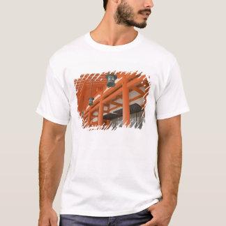 Asia, Japan, Kyoto, Heian Shrine T-Shirt