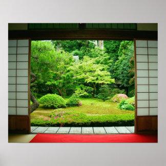 Zen Posters Zazzle