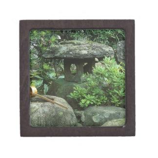 Asia, Japan, Nagasaki, Hirado, Samurai Residence Gift Box